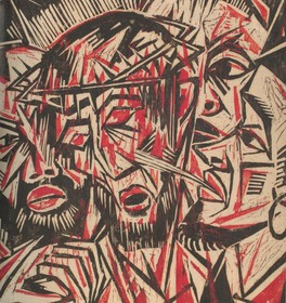 #1--The Mocking of Christ_Otto Lange_advent_feed
